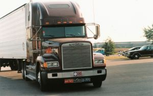 Truck Crash Prevention Through Technology