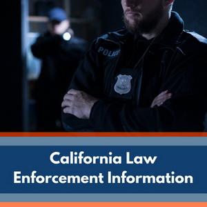 Michael-Waks-California-Law-Enforcement-Information