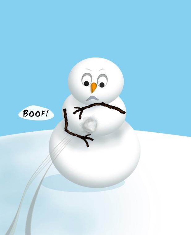 Snowman Vs. You page 2