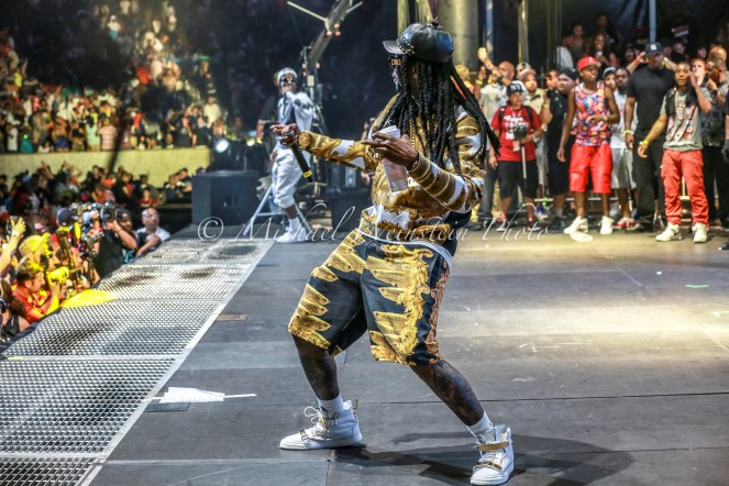 2013 Summer Jam Two Chains