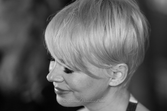 Michelle Williams SBIFF 2017