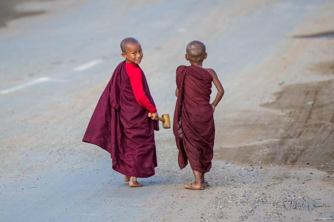 Mindat Novice Monks 2018-3