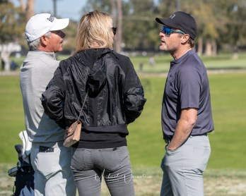 Freddy Couples and Chris Harrison Celeb Cup 2019-2
