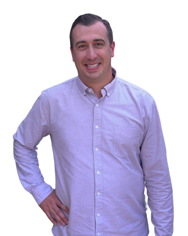 Ian Lee - Sr. Project Designer