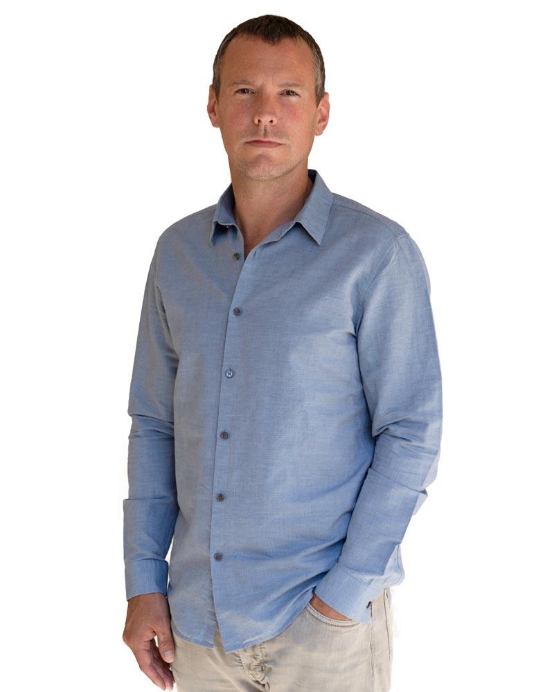 Michael Dickson - Design Director
