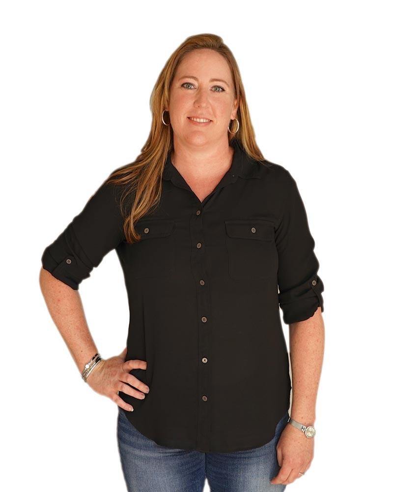 Michelle Richmond - Draw Coordinator