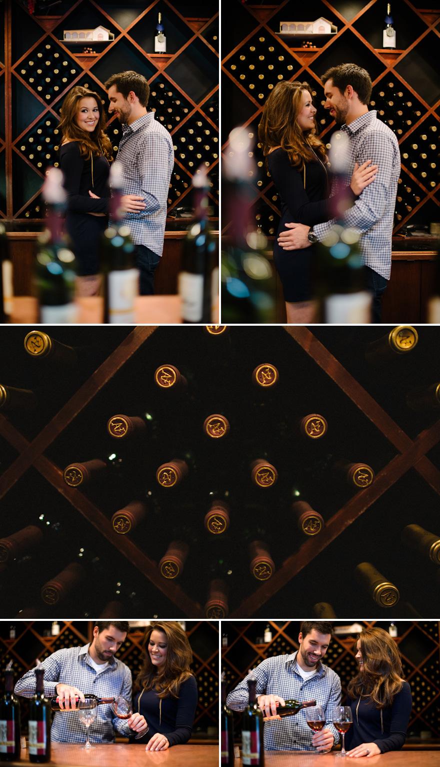 narcisi winery wedding