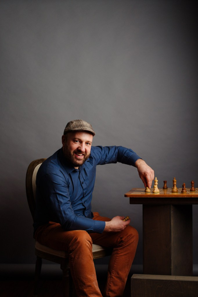 grandmaster status
