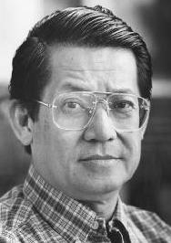 Beningo Aquino Jr. (Ninoy), Philippine Senator assassinated by the Marcos Dictatorship in 1983.