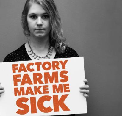 Factory Farm Lobbyists Must Not Be Allowed to Silence NC Citizens