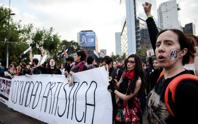 Final Report of ICHR Suggests Government Cover-up and Forced Confessions in Ayotzinapa 43 Case