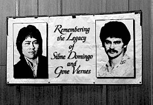 Domingo and Viernes families against Marcos hero's burial