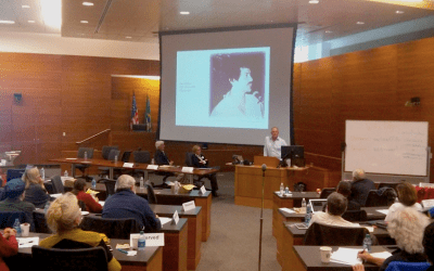 Domingo and Viernes Story featured at UW Human Rights Conference