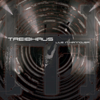 TREIBHAUS_Live_in_Hannover_cover