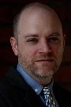 Michael Yarbrough headshot