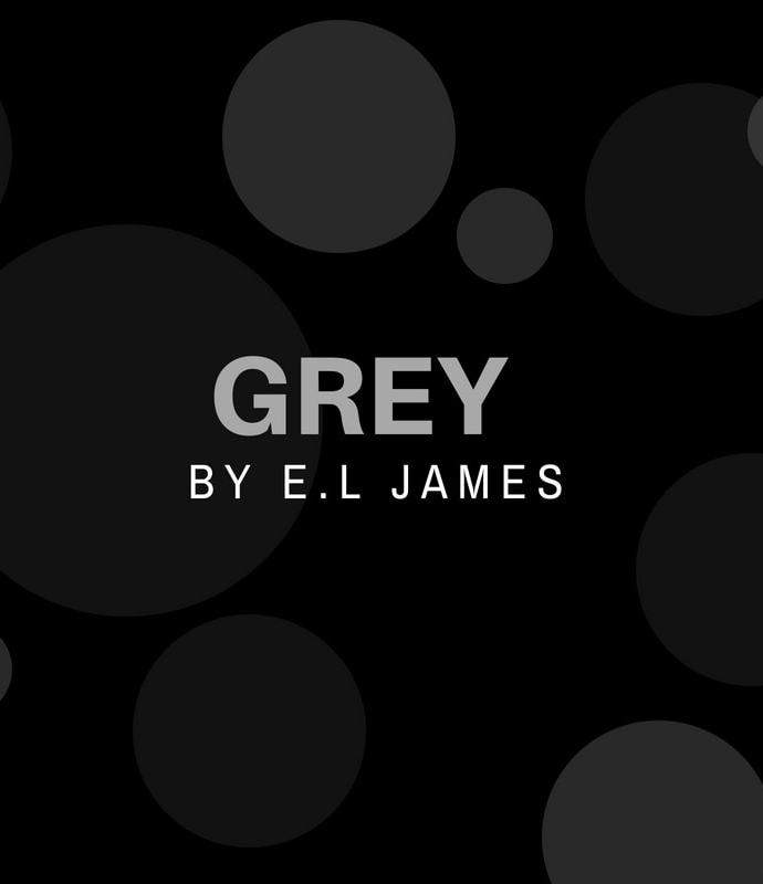 Grey: Fifty Shades of Grey as told by Christian by E. L James book review