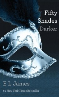 Review of Fifty Shades Darker by E.L James - michalah Francis