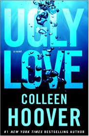Review of Ugly Love by Colleen Hoover - michalah Francis