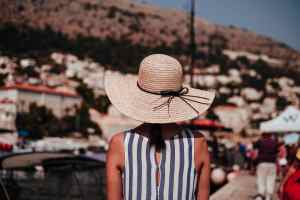 What are travel seasons and how does it affect prices - michalah francis