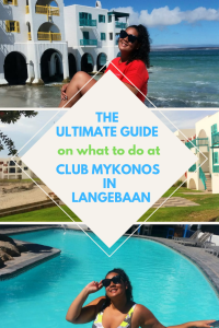 The Ultimate Guide on what to do at Club Mykonos in Langebaan