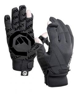 świetne rękawiczki dla fotografa