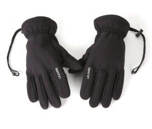 zimowe rękawiczki dla fotografa