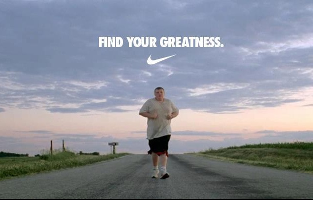 Make Own Quote Wallpaper Nike Ad Michalawrd2013