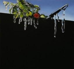 bioabstraction, 2009, 100x100cm
