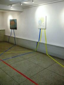 farbenlehre, 2009, Galeria Podlaska, Biała Podlaska