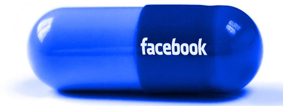 Facebook poprawia efektywność w pracy… gówno prawda.