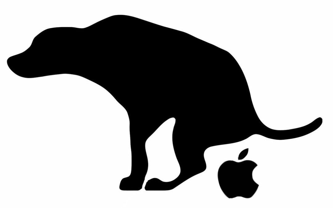 5 rzeczy których nie mogą zrozumieć hejterzy Apple