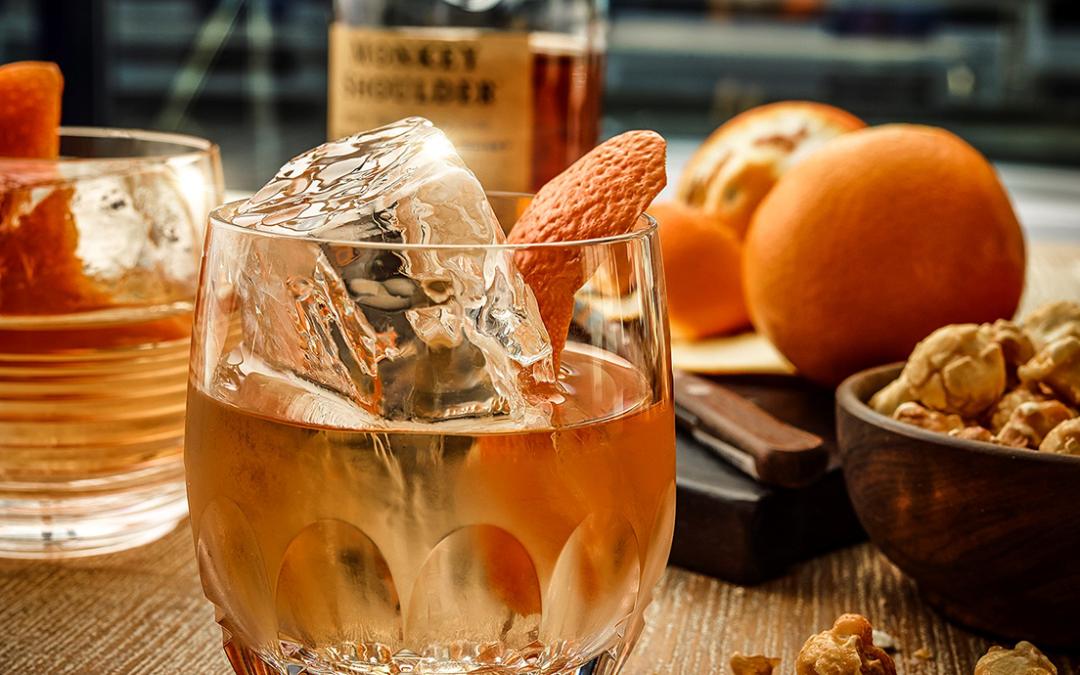 Raj na ziemi, czyli Festiwal Whisky
