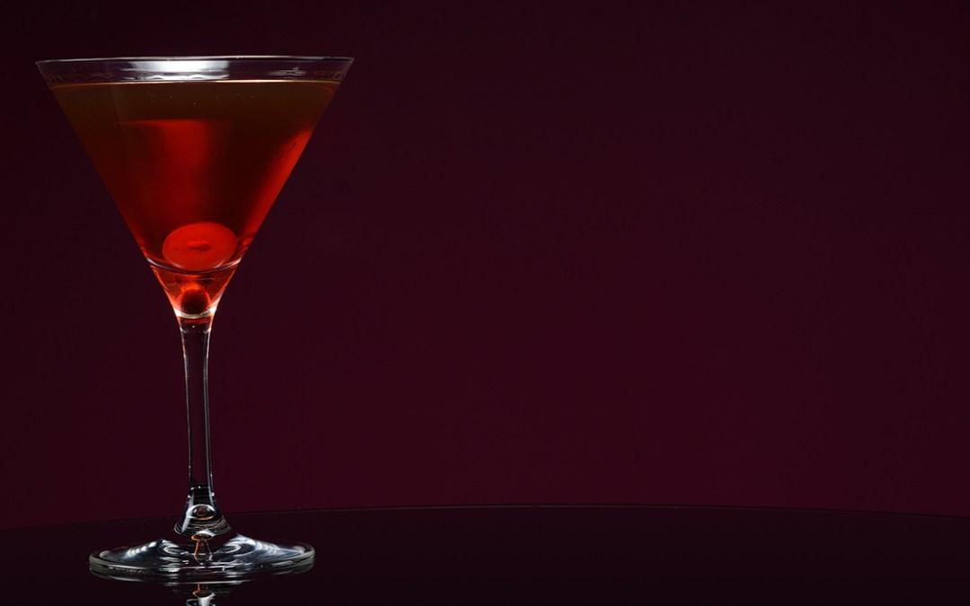 10 sylwestrowych drinków z whisky