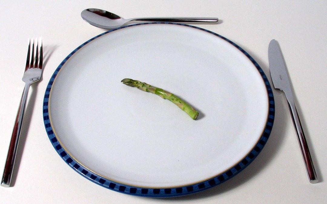 Dieta bez głodowania i cierpień? Start :)