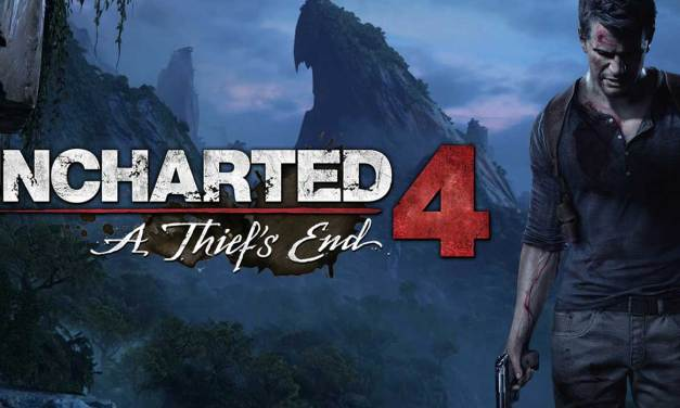 Uncharted 4 – tak, ale…