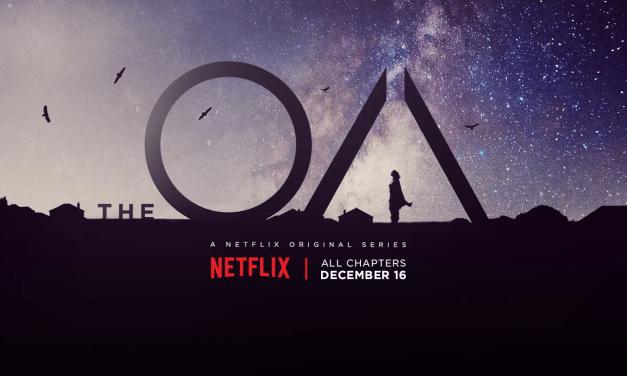 The OA | 2