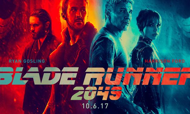 Blade Runner 2049 – czy warto?
