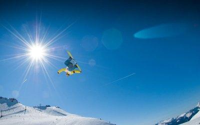 Najlepsze aplikacje dla narciarzy i snowboardzistów