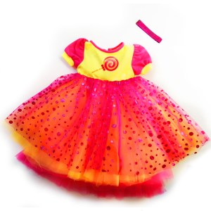 שמלת מעצבים מיכל הקטנה