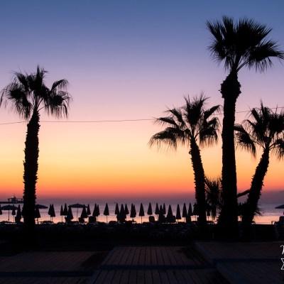 Kypr, Larnaka