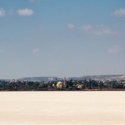 Kypr, Larnaka, Salt lake