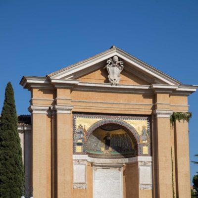Řím - Piazza San Giovanni