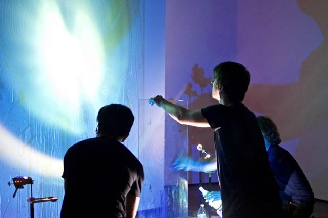 Helio Performance (Taylor Stevenson, Ryan Zerna, Shawn Lucas)