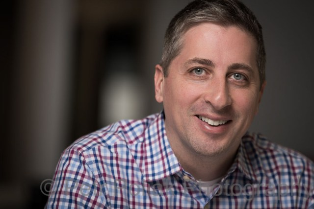 Portrait of a CEO –Chicago