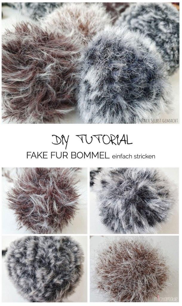 Fake_Fur_Bommel_Stricken_Anleitung