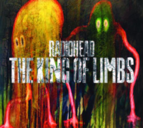 Stanley Donwood: el sexto Radiohead