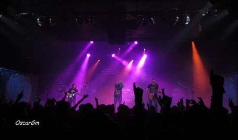 La Gira de los 1000 conciertos de Los Suaves