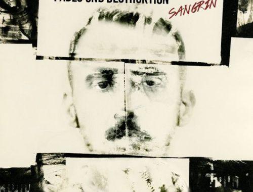 Pablo Und Destruktion presenta Sangrín en las Entrevistas Chambergas