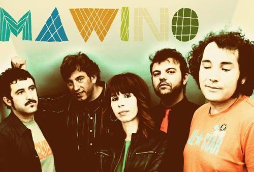 Mawino presentan su primer LP homónimo en la Entrevista Chamberga