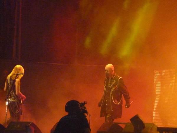 Rock Fest Barcelona Judas Priest